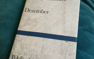 Eigensinn! Dezember für und von Gerhard Richter und Alexander Kluge