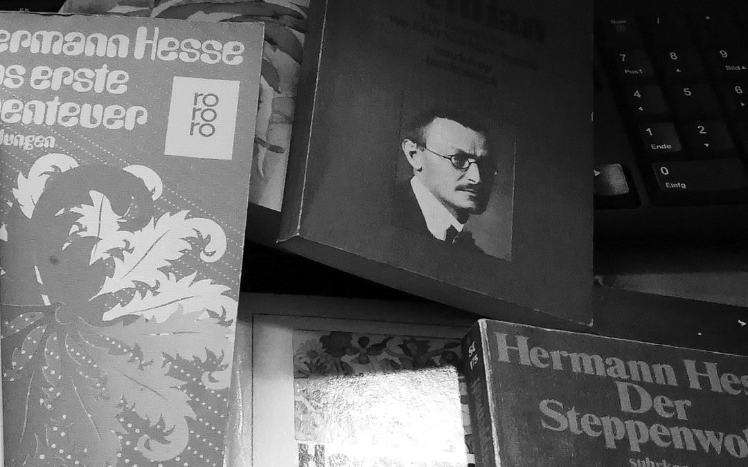 Liebeserklärung an den Eigensinn. Danke, Hermann Hesse!