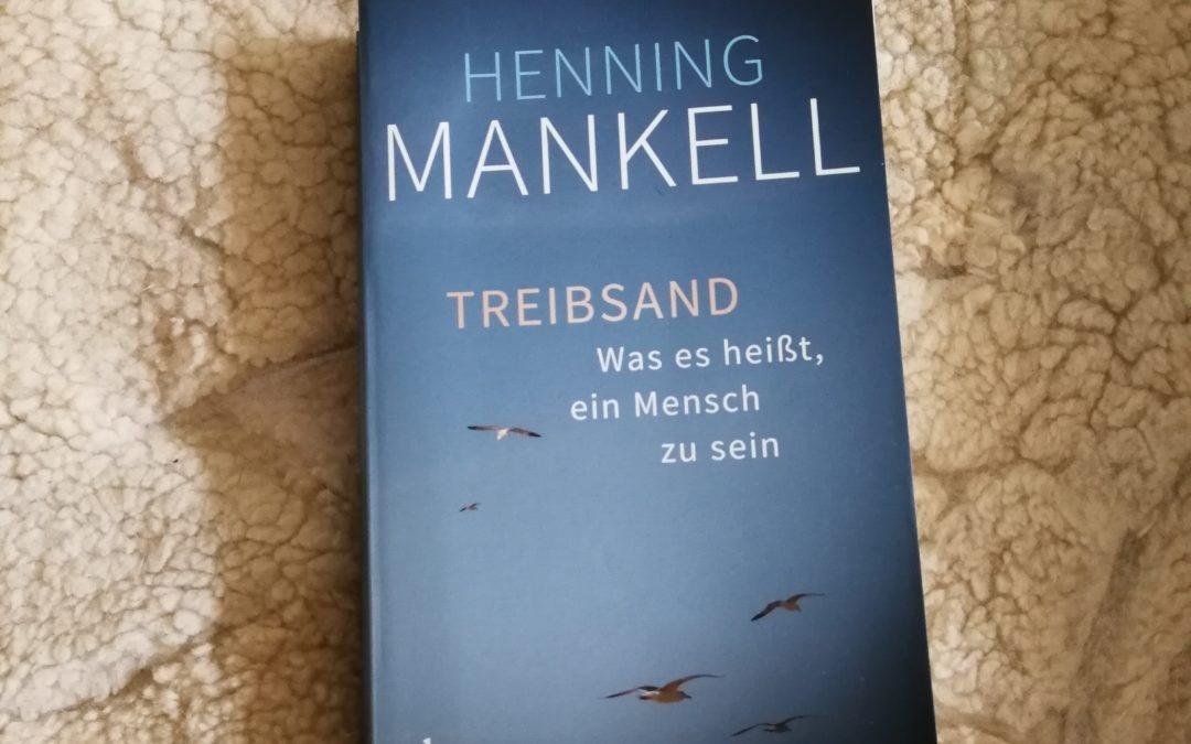 Henning Mankell neu und anders entdecken. Mit Eigensinn