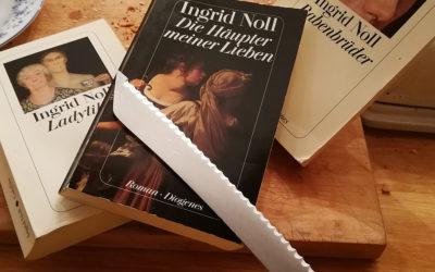 Der Eigensinn der Ingrid Noll