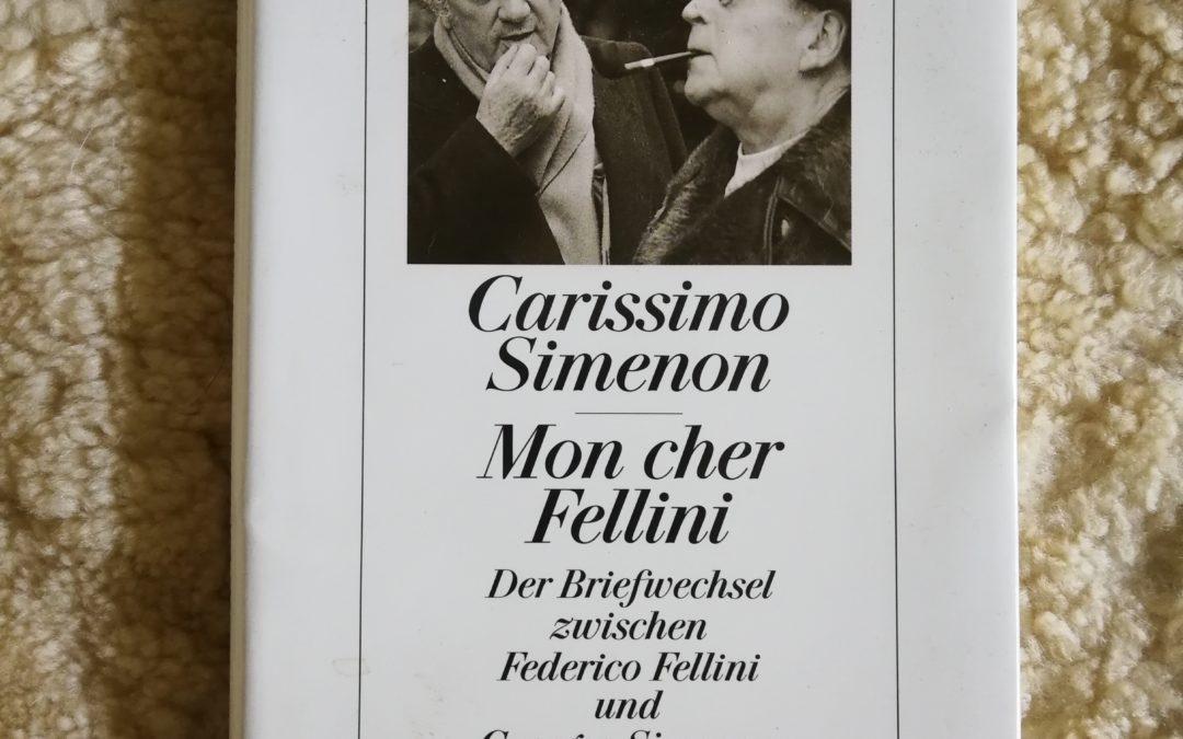 """""""Carissimo Simenon"""" wurde (vielleicht) heute vor 118 Jahren geboren"""
